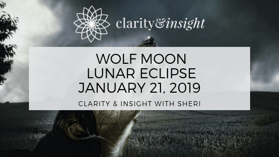 Super Blood Moon Lunar Eclipse  Brings Radical Shifts!