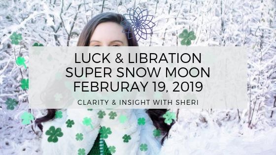 Luck & Liberation